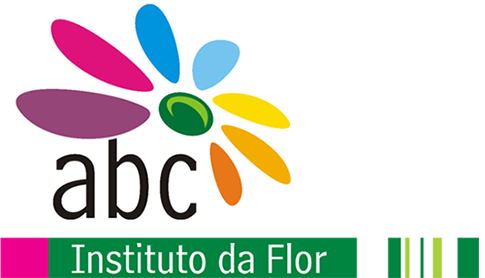 ABC Instituto da Flor - Logo